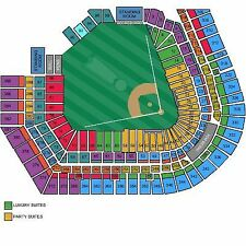 2 Baltimore Orioles vs Tampa Bay Rays Tickets 9/22 Section 55 - Fireworks Night