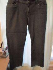 CJ Banks Womens Jeans Size 22W Denim Pants Blue Casual Boot Cut