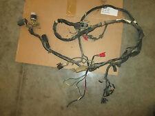 1990 Honda CB125T CB125 CB 125 wiring harness electrical system loom