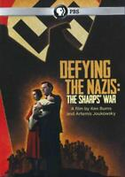 Defying the Nazis: The Sharps War (DVD) PBS NEW