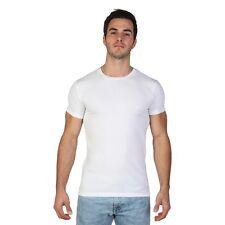 Sale! Emporia Armani Men Muscle T-Shirt Large Crew Neck