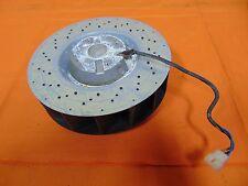 EBM Electric Fan Motorized Blower Impeller Blower Fan