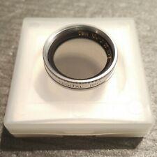 B+W 30 C-POL MRC / Circular-Pol Filter 30mm / Digital - Pro / B&W 30E Kaesemann