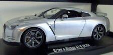 Modellini statici auto GT Scala 1:18