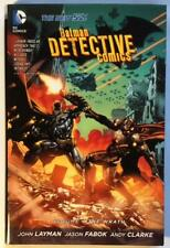 Batman Detective Comics Hardcover vol #4. New 52. 1st print. DC 2014.