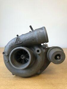 Turbocharger - Mercedes E300 / G300 / S300 3.0 D - 53149707026