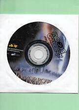 The Tomorrow Man (2002) DVD ** DISC ONLY ** Corbin Bernsen, Beth Kennedy