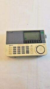 SANGEAN ATS-909X Shortwave RadioWorld Band Receiver