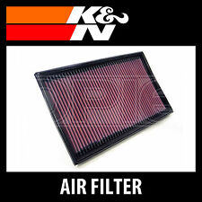 K&N High Flow Replacement Air Filter 33-2768 - K and N Original Performance Part