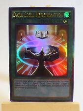 ~PROXY~ Orica Custom Dark Spell Regeneration Ultra Rare