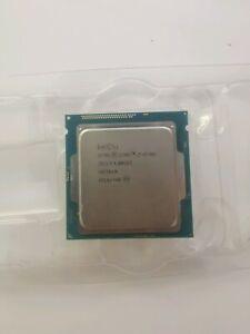 Intel Core i7-4790K CPU Processor