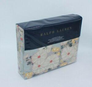 RALPH LAUREN CASSIE ANITRA QUEEN SIZE DUVET COVER