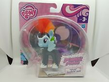 My Little Pony G4 Rainbow Dash Zapp Pony (2015 CHINA) Power Pony