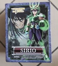 Saint Cloth Myth Dragon Cloth Bandai