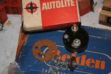 1956 1957 1958 1960 1962 1964 1965 Caddy, Chevy, Pont, Olds Starter Switch Kit