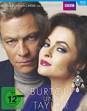 Burton und Taylor - BBC-Drama um Richard Burton and Elizabeth Taylor [BLU-RAY]