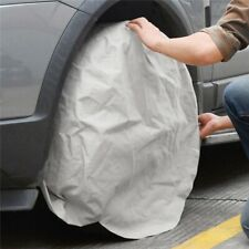 Tire Cover 4 Wheel Rv Truck Trailer Camper 28 Sunsnow Protector Durable