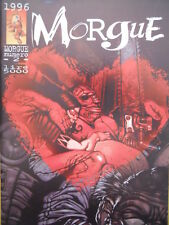 Morgue n°2 1996 ed.Shok Studio   [G.156]
