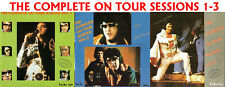ELVIS PRESLEY - THE COMPLETE ON TOUR SESSIONS Vol. 1-3
