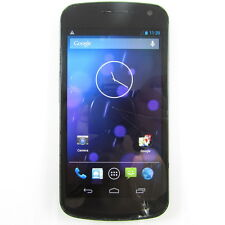 "Samsung Galaxy Nexus I9250 4.7"" - 16GB - Black (Unlocked) Smartphone - 6AWR"