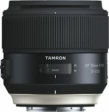 Tamron SP 35mm f/1.8 Di USD Lens for Sony A F012S