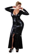 Cottelli Collection Kleid lang 2xl