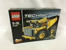 Lego Technik Muldenkipper 42035 OVP TOP
