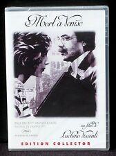 Sealed DVD Visconti Mort à venise
