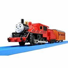 New Takara Tomy Plarail Thomas Loves Fun train series Oigawa Railway James