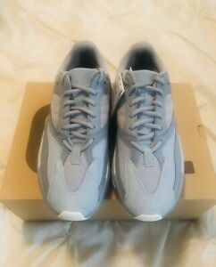 Adidas Yeezy Boost 700 Inertia Grey EG7597 Authentic Size 9 DEADSTOCK