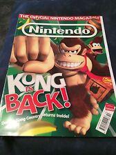 Nintendo Official Magazine - Issue 60 October 2010