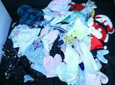 Lot of Doll Clothes Shoes Accessories Unbranded Barbie/ Other