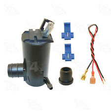 Parts Master 172870 New Washer Pump