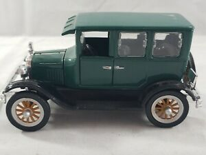 Diecast -1/32 1926 Ford Fordor Green