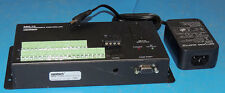Xantech 590-10 Programmable Closure Controller 59010 & Power Supply AC Adapter