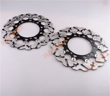 For Yamaha YZF R1 2015-2018 YZF R6 2017-2018 VMAX1700 Front Brake Disc Rotor