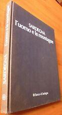 SARDEGNA L'UOMO E LE MONTAGNE - BANCO DI SARDEGNA -  1985 -  6/17