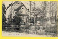cpa FRANCE 28 - JOUY (Eure et Loire) Le MOULIN de JOUY à vendre 45.000 Francs