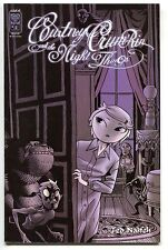 Courtney Crumrin And The Night Things 1 Oni 2002 FN