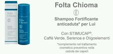 L'ERBOLARIO FOLTA CHIOMA SHAMPOO ANTICADUTA per Lui 200 ml Erbolario