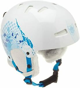 TSG snowboard helmet Lotus Graphic Design, blur, XXS / XS,