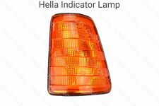 LEFT Front Amber Indicator for HYMER A Class Motorhome MERCEDES 1980's