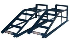 Car Ramp 2.5 Tonne Car Maintenance Lifting Equipment Ramps Wide Pair