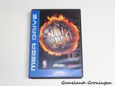 Sega Megadrive Game: NBA Jam T.E. (Tournament Edition) (NEW)