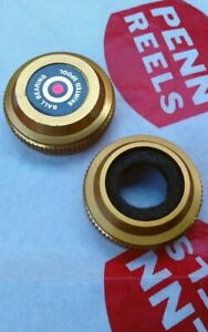 PENN 9500 SS BEARING COVERS  - MADE IN USA