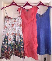 Gorgeous Apricot Ladies Dress Bundle, Size 10 - Lovely - BNWOT!