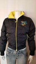 NEW WOMENS WINTER REQUEST JACKET DOUBLE USE  SZ S