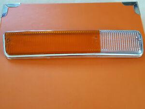 CLASSIC ALFA ROMEO ALFETTA GT 1.8 REAR LIGHT LENS LEFT 116.10.65.081.00/02
