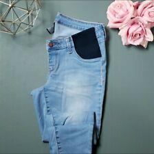 Old Navy Maternity Size 6 Rockstar Skinny Jeans