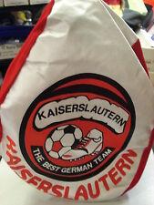 RARITÄT! Franzosen-/Gatsbycap/Mütze The Best German Team 1.FC Kaiserslautern